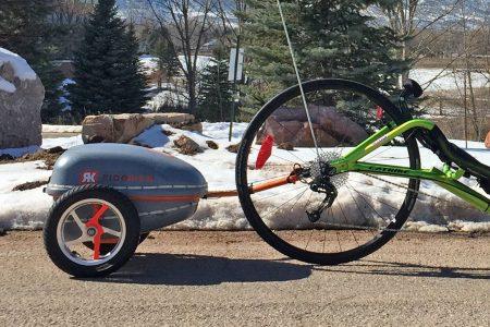 Ridekick Electric Assist