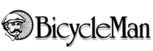 Bicycleman Logo
