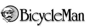 Bicycleman Logo
