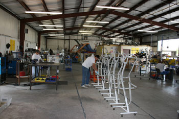 Catrike Factory