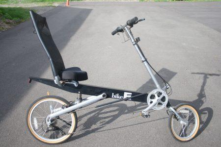 Used BikeE