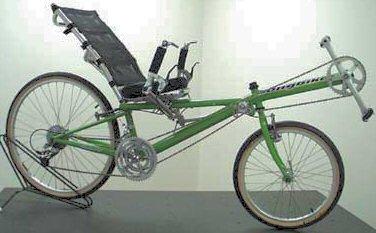 Longbikes Eliminator