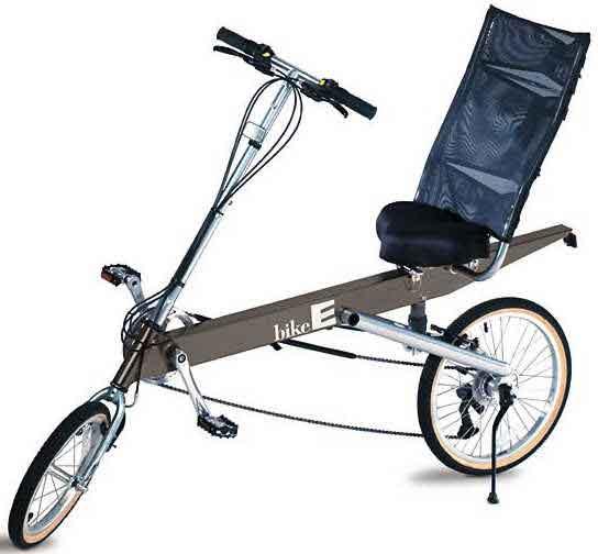 BikeE AT