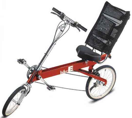 BikeE CT