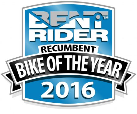 Bike of the year Award