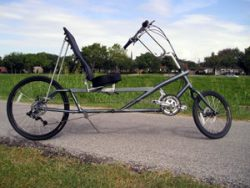 Cycle Genius Falcon