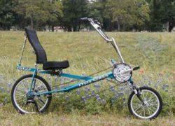 Cycle Genius CGX