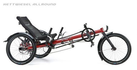 Delta Trike