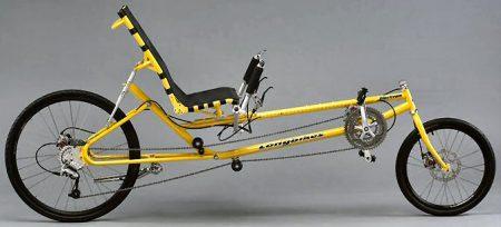 Longbikes Slipstream