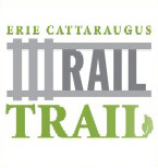 Erie Cattaraugus Rail Trail Logo