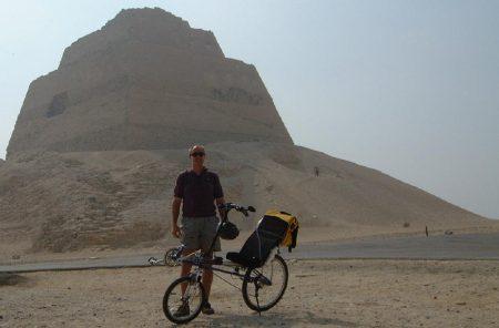 Egypt Rans V-Rex