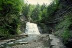 Stony Brook Gorge State Park