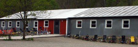 Bicycleman Shop